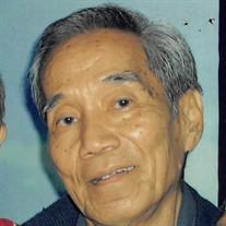Joseph  Wong Kwan