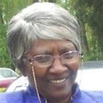 Betty F.  Young (Dunn)
