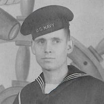 Walter J.  Thompson Jr.
