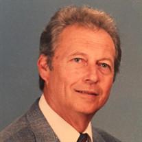 Norman Leo Walker