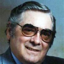 John Denward Stratton