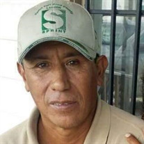 Margarito Lopez Foronda