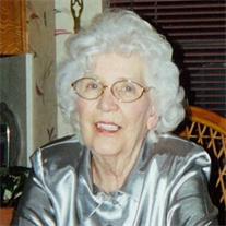 Dorothy Jeane Wicks-Cooksey