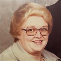 Ruth Barbara Nazareno