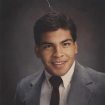 Michael  Anthony  Trujillo