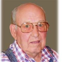 Mervin W. Petersen