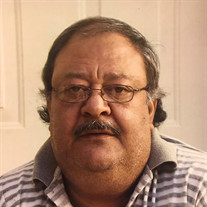 Nabil Chamel Talih Sr