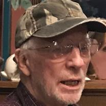 "Robert ""Bob"" Willard Wilson"