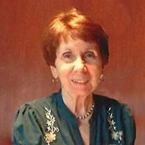 Mrs. Janice C. Reynolds