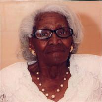 Ethel Sallee