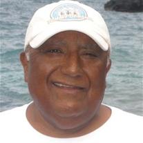 Anthony Paul Martinez