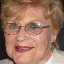 Mrs. Lula Mae Attwood Galloway