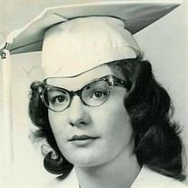 Judith Lousie HATCH