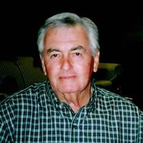 Martin William Dischler, Sr.
