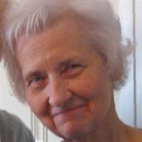 Linda Hackett McDonald