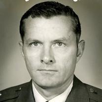Bernard Joseph Lorton