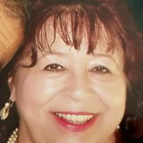 Maria E. Torres