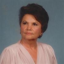 Margie Canupp Wetmore Payne