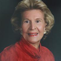 Barbara Godfrey Smith
