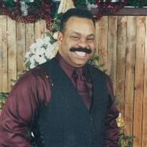 Rickey Harold Allen