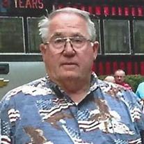 Mr. Roger Hugh Kirk