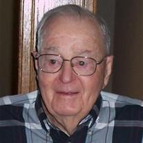 Herman W. Westmeyer