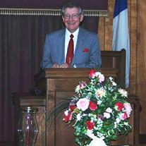 Reverend Talmadge Wilcox