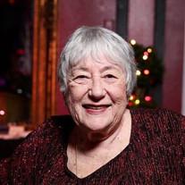 Sheila R. Glaser