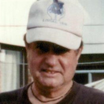 Hilary Tolpa Sr.