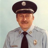 Robert W. Weiler