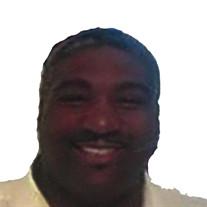 "Mr. Douglas M. ""Booga Lou"" Pascoe Jr."