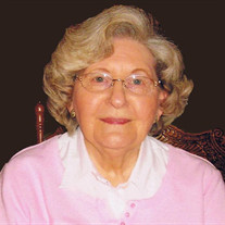 Mrs. Mary Kay Downing