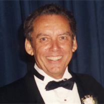 Leonard Edward Simmons