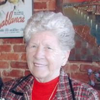Georgia Mae  Brown