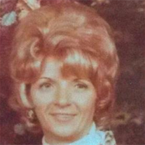 Judith Stokes