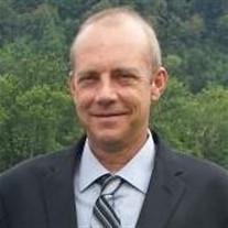 Donald Clarence Horton, II