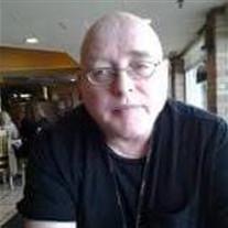 Mr. Wayne DeSilva