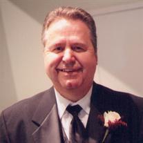 Jerry Jarrell