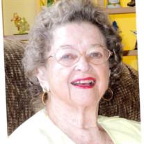 Mrs. Lois Marie Schrank