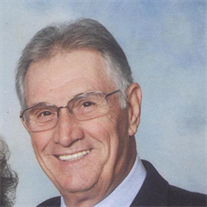 Donald O. Perry