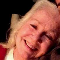 Carol Moore Matthews