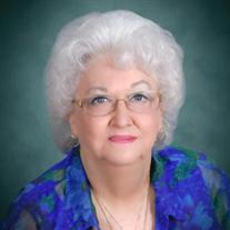 Gwendolyn Faye C.  Thornton
