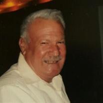 Kenneth W Eckhardt