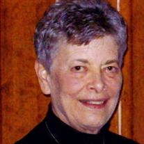 """Margaret """"Mickey"""" Eichkorn"""