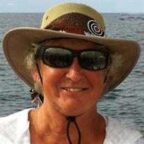 Linda Patricia McMillan