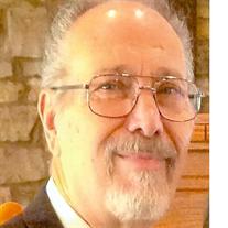 Rev. Paul N. Trent