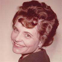 Virginia Ruth Johnson Beecham