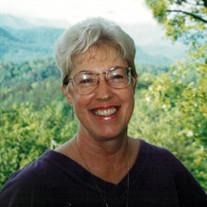 Sandra Franklin Pleune