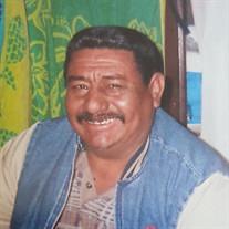 Ruben  Ruelas