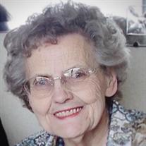 Ruth Ann DeRossett
